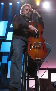Dave Hendrickson Bass Player
